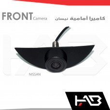 Nissan front camera